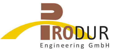 PORDUR Engineering Logo